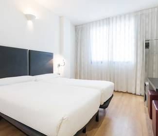 CHAMBRE INDIVIDUELLE CORPORATE