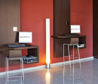Internet point hotel ilunion golf badajoz