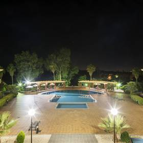 Piscine ILUNION GOLF BADAJOZ