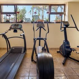GYMNASE ILUNION MÉRIDA PALACE